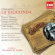 Marcello Viotti/Violeta Urmana/Placido Domingo Ponchielli: La Gioconda