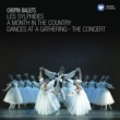Various Artists Chopin Ballets