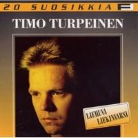 Timo Turpeinen Yhdentekevää