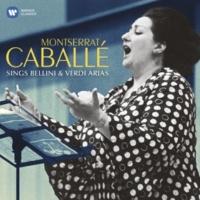 Montserrat Caballé/Matteo Manuguerra/Agostino Ferrin/Philharmonia Orchestra/Riccardo Muti I Puritani (1988 Remastered Version): O rendetemi la speme ... (Atto II)