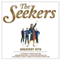 The Seekers The Last Thing On My Mind (Stereo;1999 Remastered Version)