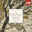 Ian Partridge Vaughan Williams: On Wenlock Edge . Warlock: The Curlew