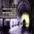 Various Artists Gregorian chants