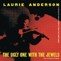 Laurie Anderson The Geographic North Pole [Live Album Version]