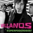 Villanos Superpoderosos