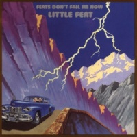 Little Feat Oh, Atlanta