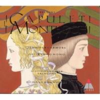 """Donald Runnicles Bellini : I Capuleti e i Montecchi : Act 1 """"Soccorso, sostegno"""" [Giulietta, Romeo, Tebaldo, Lorenzo, Capellio]"""