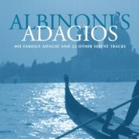 Claudio Scimone Oboe Concerto No.2 in D Minor, Op. 9: II. Adagio