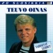 Teuvo Oinas 20 Suosikkia / Varisevat lehdet