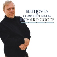 Richard Goode Sonata no. 3 in C major, op. 2, no. 3:  Scherzo: Allegro