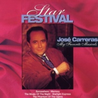 JOSE CARRERAS Starlight Express