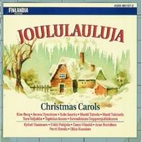 Sulo Saarits Sylvian joululaulu (Sylvia's Christmas Song)