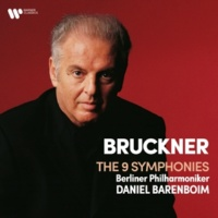 Daniel Barenboim & Berlin Philharmonic Orchestra Bruckner : Symphony No.4 in E flat major, 'Romantic' [1880 Version] : I Bewegt, nicht zu schnell