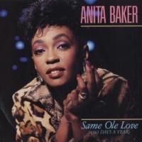 Anita Baker Same Ole Love [365 Days A Year] [Live Version]