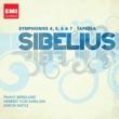 Various Artists Sibelius: Symphony Nos. 4, 5, 6 &7; Tapiola