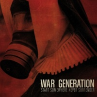War Generation Keeping Quiet