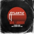Various Artists Atlantic Soul Legends : 20 Original Albums From The Iconic Atlantic Label