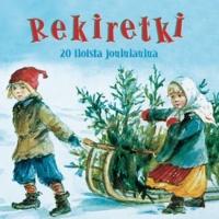 Jukka Kuoppamäki Tonttuvaari