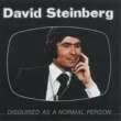 David Steinberg Disguised As A Normal Person