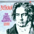 Vermeer Quartet Beethoven : Early String Quartets Nos 1 - 6
