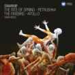 Sir Simon Rattle Stravinsky: The Rite of Spring, Petrushka, The Firebird & Apollo