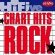 Various Artists Rhino Hi-Five: Chart Hits: Rock