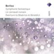 Zubin Mehta & London Philharmonic Orchestra Berlioz : Symphonie fantastique & Overtures  -  Apex