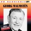 Georg Malmstén 20 Suosikkia / Heili Karjalasta
