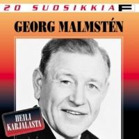 Georg Malmstén Heilini sinisistä silmistä