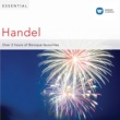 Various Artists Essential Handel