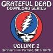 Grateful Dead Download Series Vol. 2: 1/18/70 (Springer's Inn, Portland, OR)