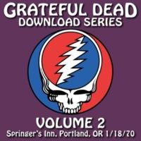 Grateful Dead Mason's Children [Live at Springer's Inn, Portland, OR, January 18, 1970]