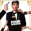 Esquivel. Four Rooms: Original Motion Picture Soundtrack