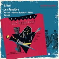 Margaret Marshall/Südfunk-Chor/Radio-Sinfonieorchester Stuttgart/Gianluigi Gelmetti Les Danaides, 4. Akt, 4. Szene: Arrête, arrête implacable fureur!