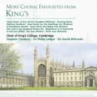 King's College Choir, Cambridge Requiem: III. Pie Jesu