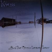 Kyuss Hurricane