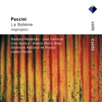 "James Conlon, Radio France Choir & Orchestre National de France Puccini : La bohème : Act 2 ""La Ritirata"" [Chorus]"