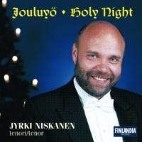 Jyrki Niskanen Joulun kellot (Hiljaa, hiljaa) - Christmas Bells