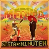 Medina Oändlig (feat. Miss Relli)