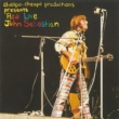 John Sebastian Cheapo-Cheapo Productions Presents Real Live John Sebastian