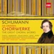 Various Artists/Wolfgang Sawallisch/Edda Moser/Dietrich Fischer-Dieskau/Nicolai Gedda Schumann: Die Großen Chorwerke / The Great Choral Works