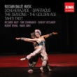 Various Artists Russian Ballet Music