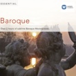 Various Artists Essential Baroque