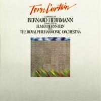 Elmer Bernstein Prelude