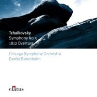 Daniel Barenboim Symphony No.5 in E minor Op.64 : III Valse - Allegro moderato