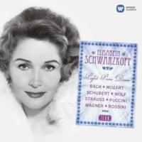 Elisabeth Schwarzkopf/Edwin Fischer An die Musik, D.547 (2000 Remastered Version)