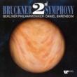 Daniel Barenboim & Berlin Philharmonic Orchestra Bruckner : Symphony No.2  -  Elatus