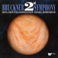 Daniel Barenboim & Berlin Philharmonic Orchestra Bruckner : Symphony No.2 in C minor [1877 Version] : IV Finale - Mehr schnell