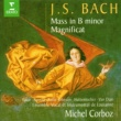 Michel Corboz & Lausanne Instrumental Ensemble Bach, JS : Mass in B minor & Magnificat