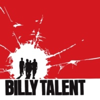 Billy Talent Living In The Shadows (Demo)